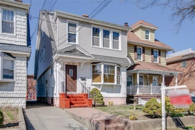 121-43 6th Ave, College Point, NY 11356 - MLS#: 3117749
