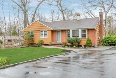 1 Meadowlark Ln, Huntington, NY 11743 - MLS#: 3117753