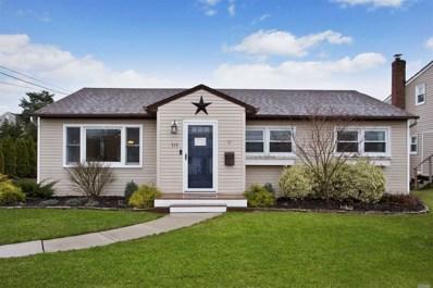 313 Moore Ave, Oceanside, NY 11572 - MLS#: 3117763