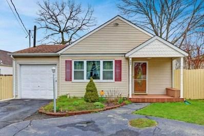 207 Hounslow Rd, Shirley, NY 11967 - MLS#: 3117765