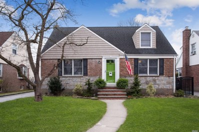 83 Woods Ave, Malverne, NY 11565 - MLS#: 3117840