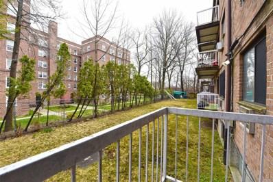 172-73A Higland Ave UNIT 1F, Jamaica Estates, NY 11432 - MLS#: 3117849