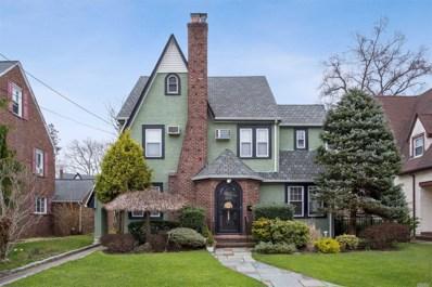 110 Stratford Rd, W. Hempstead, NY 11552 - MLS#: 3117867