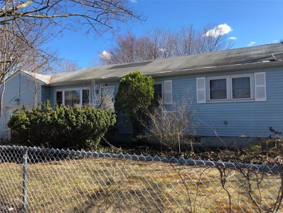 109 10th Ave, Brentwood, NY 11717 - MLS#: 3117956