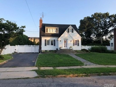 1704 Noble St, East Meadow, NY 11554 - MLS#: 3117957