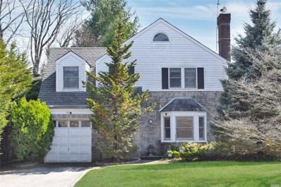 152 Bournedale North Rd, Manhasset, NY 11030 - MLS#: 3117960