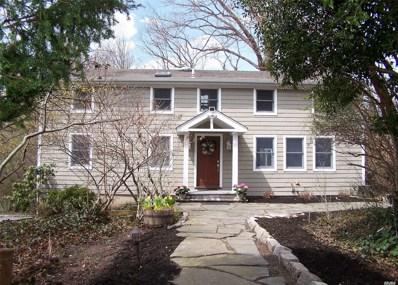 3 Hillsview Rd, Stony Brook, NY 11790 - MLS#: 3117969