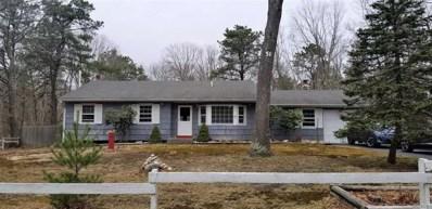 51 Madeline Rd, Ridge, NY 11961 - MLS#: 3117979