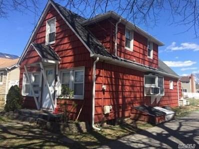 717 Virginia Ave, N. Bellmore, NY 11710 - MLS#: 3118001