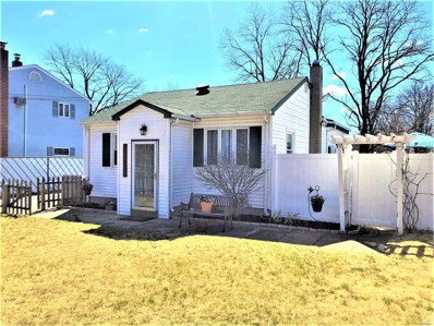 326 17th St, W. Babylon, NY 11704 - MLS#: 3118039