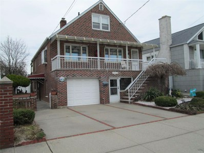 96-11 164th Ave, Howard Beach, NY 11414 - MLS#: 3118074