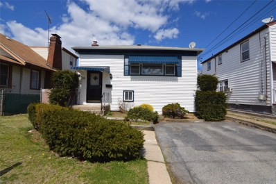 52 W Windsor Pky, Oceanside, NY 11572 - MLS#: 3118092
