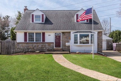 4 Midtown Rd, Carle Place, NY 11514 - MLS#: 3118207