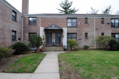 17 West Mill Dr UNIT 6A, Great Neck, NY 11021 - MLS#: 3118241