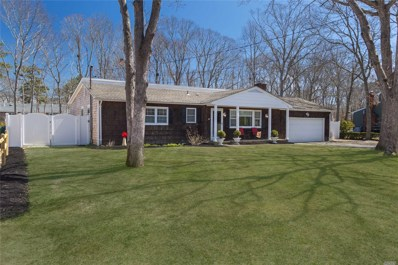 9 Rosebriar Ln, E. Quogue, NY 11942 - MLS#: 3118274