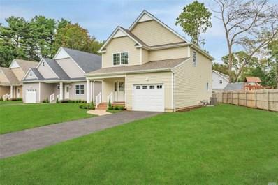 26 Barkers Ln, S. Huntington, NY 11746 - MLS#: 3118310