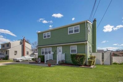 417 47 St, Lindenhurst, NY 11757 - MLS#: 3118315