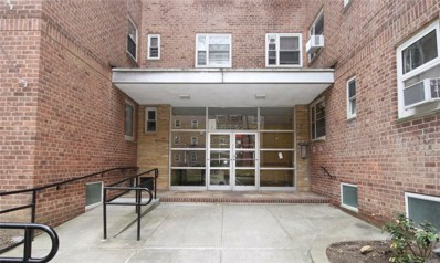 44-69 Kissena Blvd UNIT 4P, Flushing, NY 11355 - MLS#: 3118420