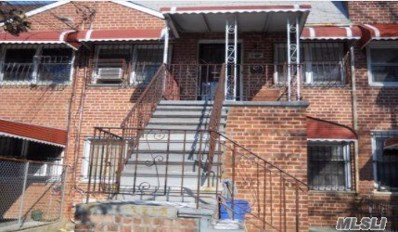 549 E 83rd St, Brooklyn, NY 11236 - MLS#: 3118444