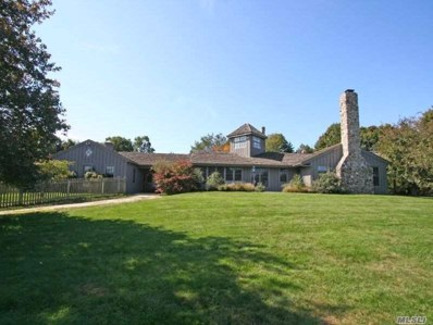 472 Further Ln, East Hampton, NY 11937 - MLS#: 3118519