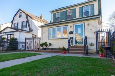 91-14 216th, Queens Village, NY 11428 - MLS#: 3118530