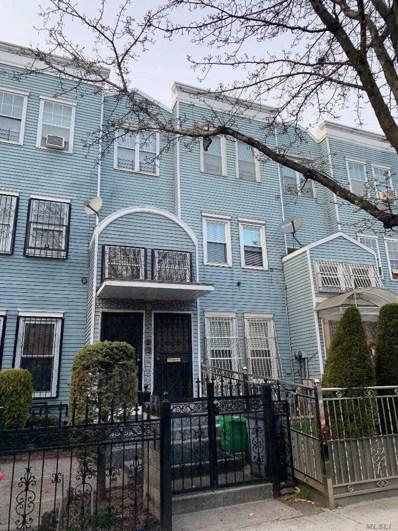 877 Hancock St, Brooklyn, NY 11233 - MLS#: 3118556