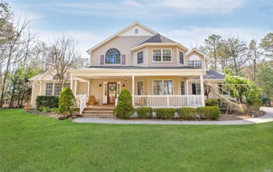 30 Jerusalem Hollow Rd, Manorville, NY 11949 - MLS#: 3118576