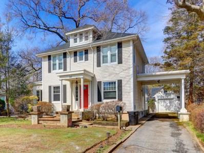 547 Elm St, W. Hempstead, NY 11552 - MLS#: 3118665