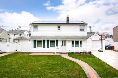 47 Oaktree Ln, Levittown, NY 11756 - MLS#: 3118682