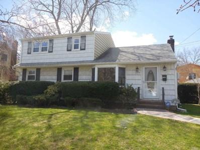 1582 Montague Ave, N. Merrick, NY 11566 - MLS#: 3118744