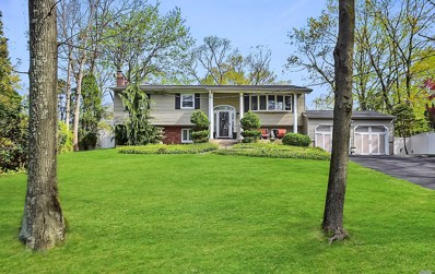 109 Lone Oak Path, Smithtown, NY 11787 - MLS#: 3118774