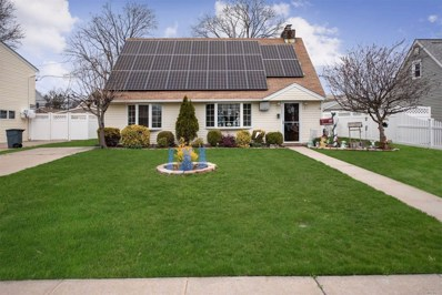 2457 Putnam Dr, East Meadow, NY 11554 - MLS#: 3118786