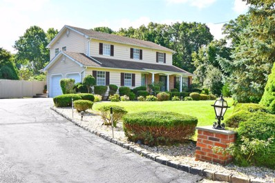 410 Old Country Rd, Melville, NY 11747 - MLS#: 3118795
