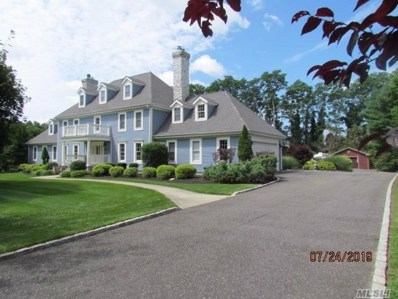 46 Chateau Dr, Manorville, NY 11949 - MLS#: 3118875