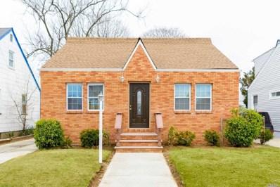 118-52 236, Cambria Heights, NY 11411 - MLS#: 3118885
