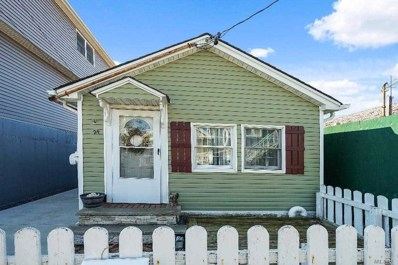 24 W 16th Rd, Broad Channel, NY 11693 - MLS#: 3118893