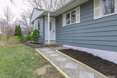 80 Brookhaven Dr, Rocky Point, NY 11778 - MLS#: 3118921