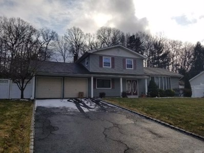 118 Northfield Rd, Hauppauge, NY 11788 - MLS#: 3118923