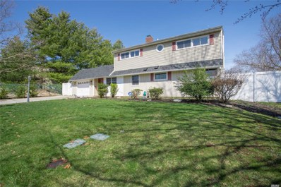 211 Red Maple Dr, Levittown, NY 11756 - MLS#: 3118967