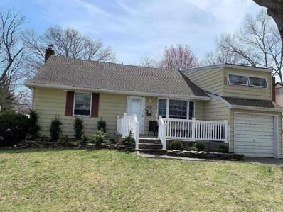 3872 Beechwood Pl, Seaford, NY 11783 - MLS#: 3118976