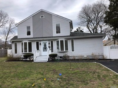 26 E 8th St, Patchogue, NY 11772 - MLS#: 3118991
