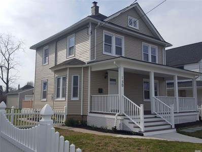 150 Maple Ave, Patchogue, NY 11772 - MLS#: 3119017