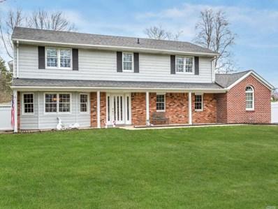 22 Wood Sorrell Ln, E. Northport, NY 11731 - MLS#: 3119047