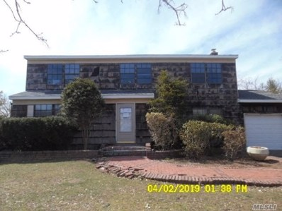30 Imperial Dr, Miller Place, NY 11764 - MLS#: 3119075
