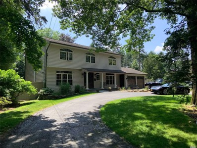 184 Cold Spring Road Rd, Syosset, NY 11791 - MLS#: 3119083