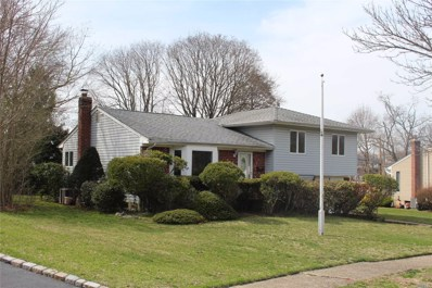 5 W Park Dr, Old Bethpage, NY 11804 - MLS#: 3119100