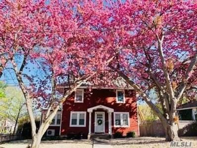 201 Chestnut St, Port Jefferson, NY 11777 - MLS#: 3119107