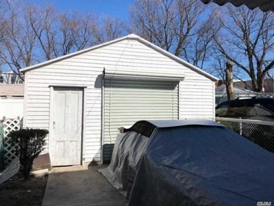 94-17 Forbell, Ozone Park, NY 11416 - MLS#: 3119121