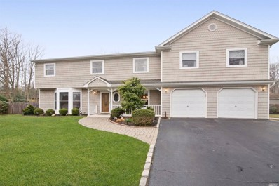 4 Guardian Dr, Mt. Sinai, NY 11766 - MLS#: 3119144