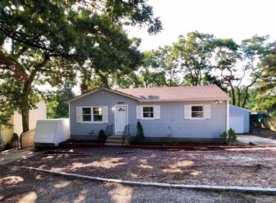 18 Garden Rd, Rocky Point, NY 11778 - MLS#: 3119151